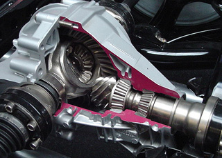 Stuart auto differential   repair faq
